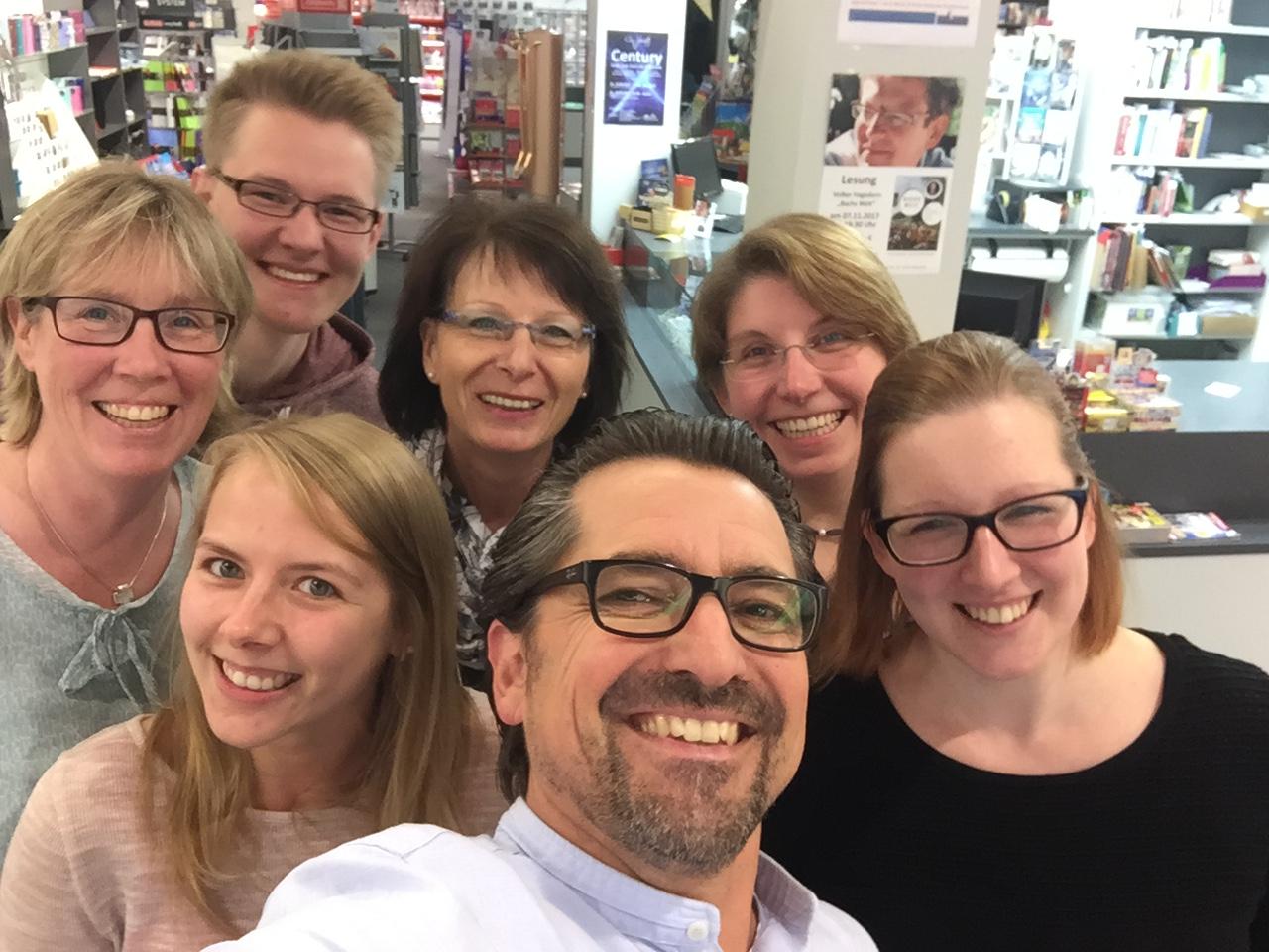 Buchhandlung Weber