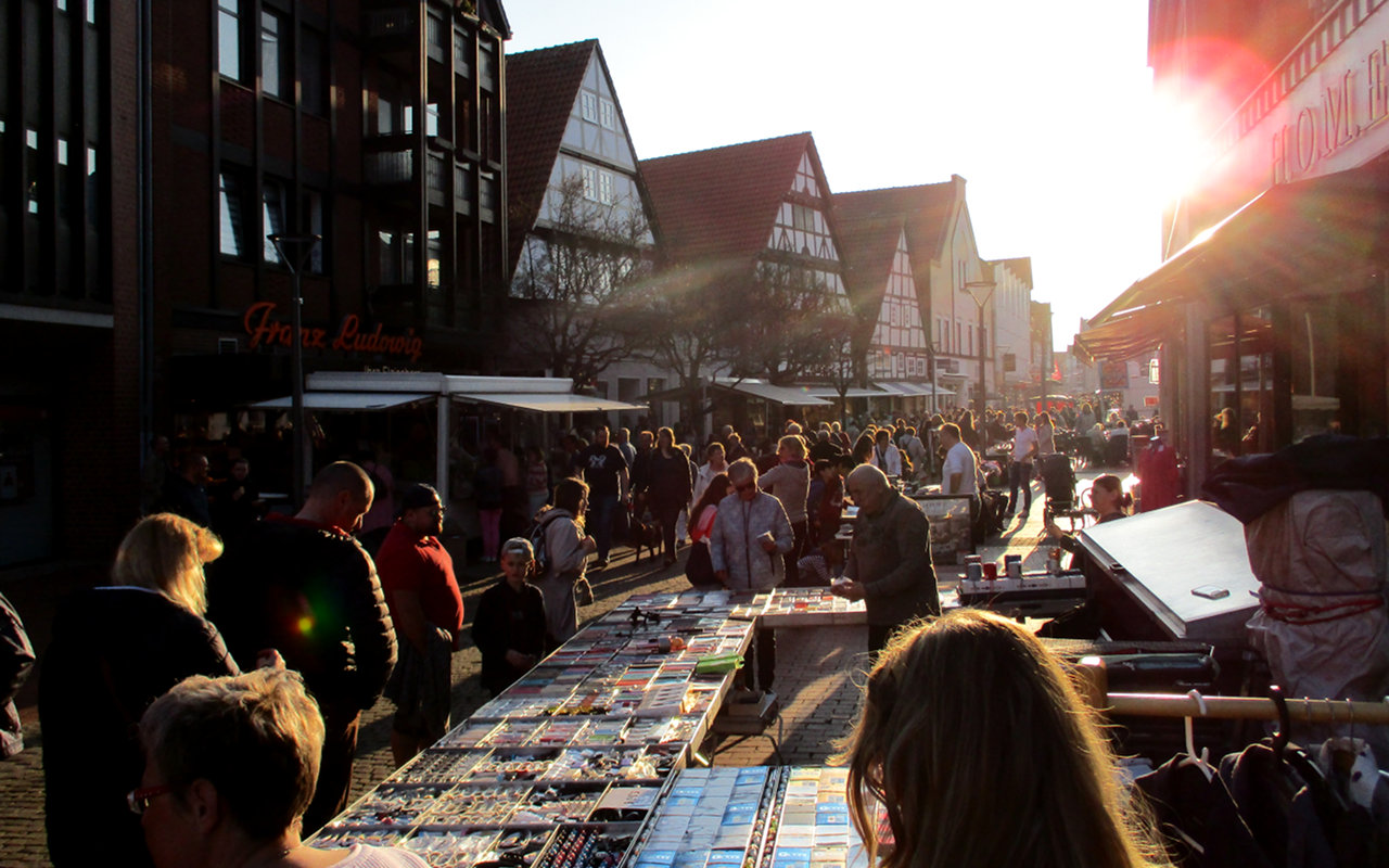 flohmarkt-fussgangerzone