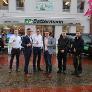 battermann