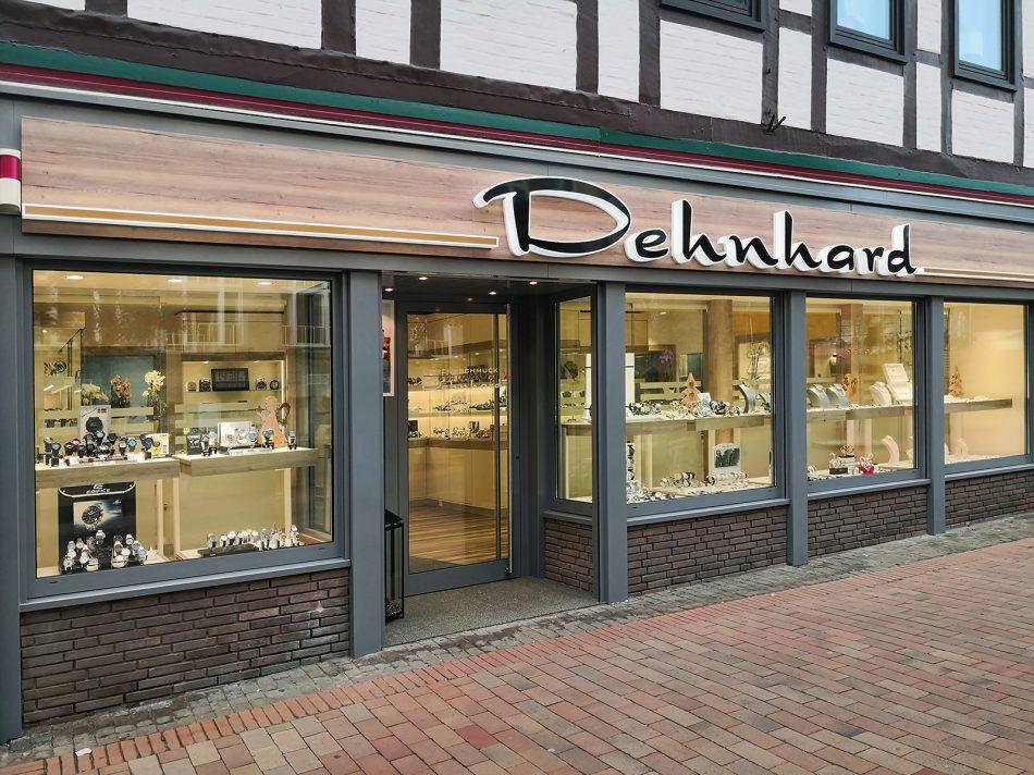 dehnhardt